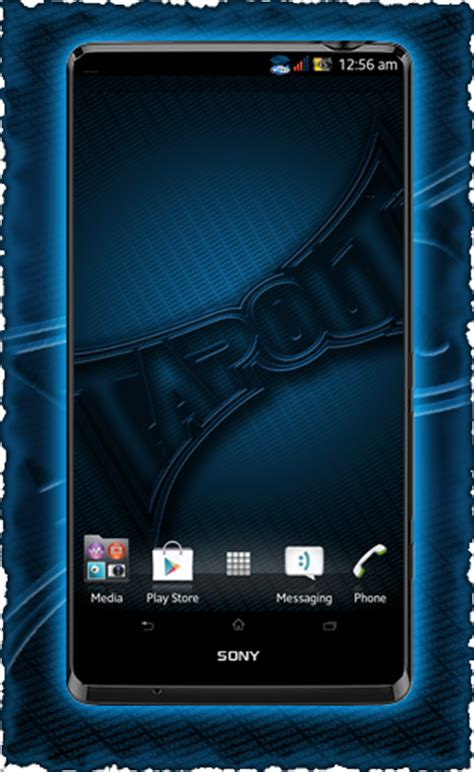 free download themes for android sony ericsson wt19i for xperia x10 themes
