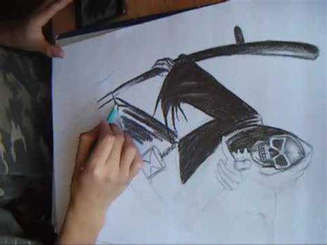 imagenes graffitis satanicos dibujo a lapiz de la muerte mp4 youtube