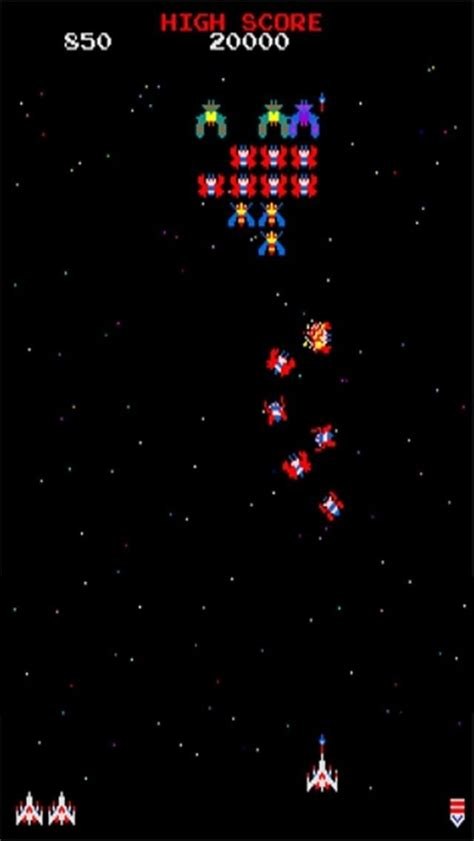 wallpaper iphone 5 video games galaga game iphone wallpapers iphone 5 s 4 s 3g wallpapers