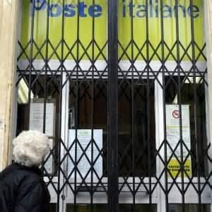 ufficio postale pietrasanta valpromaro poste italiane conferma la chiusura dell