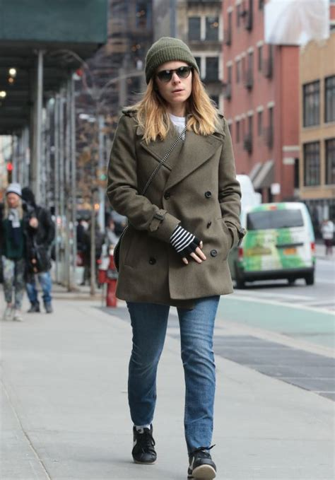 Takes A Stroll by Kate Mara Takes A Stroll In Soho Nyc 03 12 2018