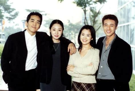 endless love a korean film 蓝色生死恋 图片 互动百科