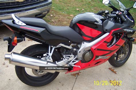 2004 honda cbr 600 for 2004 honda cbr 600 f4i