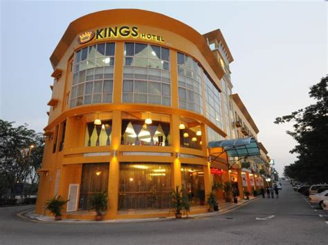 agoda melaka best price on kings hotel in malacca reviews