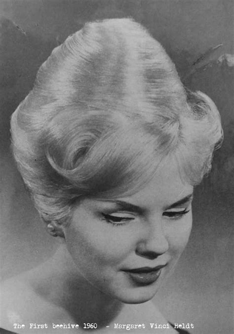 facts about 1960s hairstyles 15 best the beehive hairdo images on pinterest 1960s