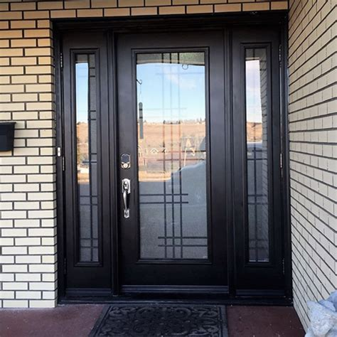 Overhead Door Lethbridge Window Door Projects In Calgary Ab Medicine Hat Ab Saskatoon Sk