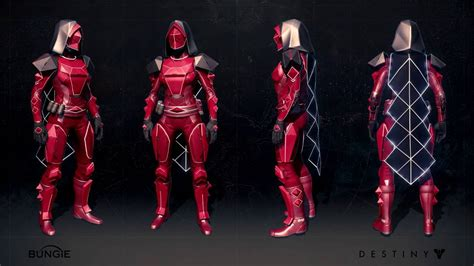 Rise Set destiny rise of iron complete armor sets