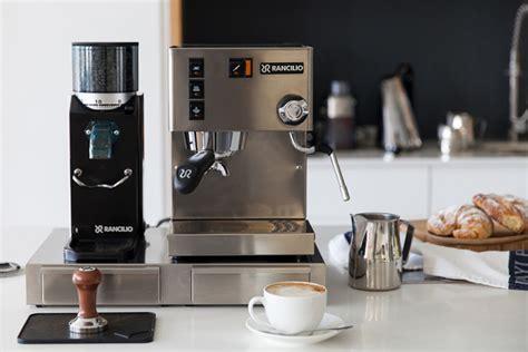 make an americano on rancilio silvia espresso machine from what makes the rancilio silvia so awesome