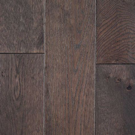 Mullican Wexford White Oak Charcoal 5? 21037