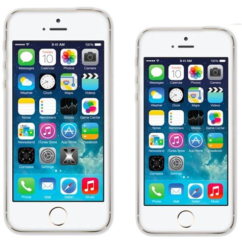 two iphone 6 models with bigger screens coming this year