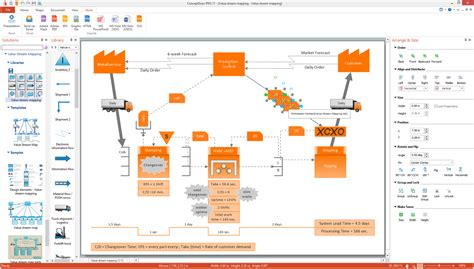 value mapping visio visio value map 28 images visio spaghetti diagram data
