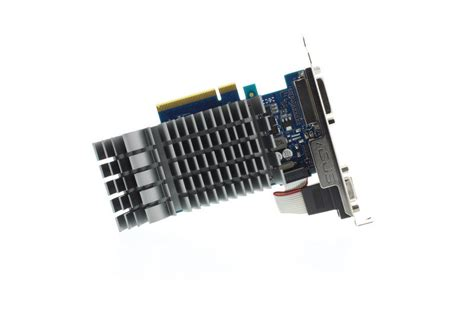 Murah Vga Card Asus Gt 730 2gb Ddr3 128bit asus geforce gt 730 silent 2gb ddr3 vga dvi hdmi pci e