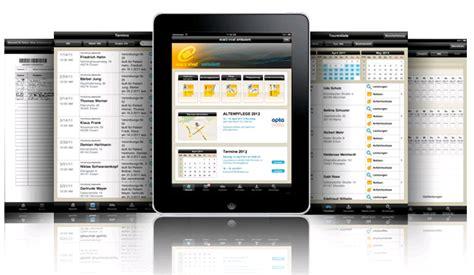 pflegesoftware ambulant kundenbereich opta data und software gmbh pflege
