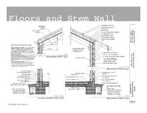 Interior Design Detail Drawings Progressive House Updating The Wild West Halfway To
