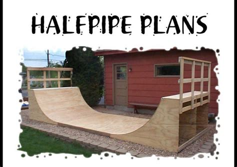 how to build a halfpipe in your backyard how to build a halfpipe in your backyard i really want to
