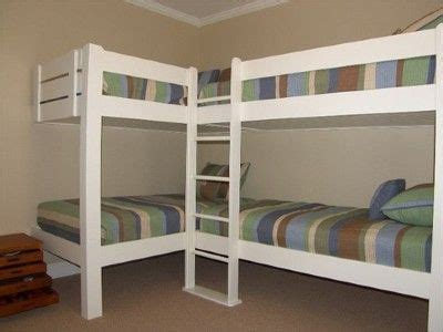 Four Bed Bunk Bed 25 Best Ideas About Corner Bunk Beds On Pinterest Boys Loft Beds Loft Beds And Diy Boy Room