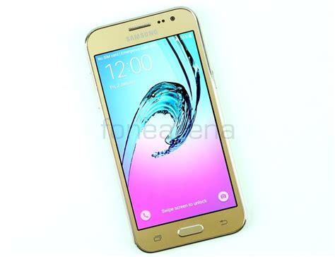 Samsung J2 Di samsung galaxy j2 2016 appare in un nuovo benchmark con