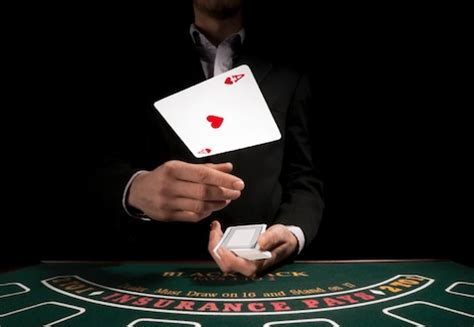 how to be a dealer feature kill experienced casino