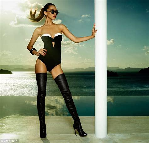 Melinda Kemp Model
