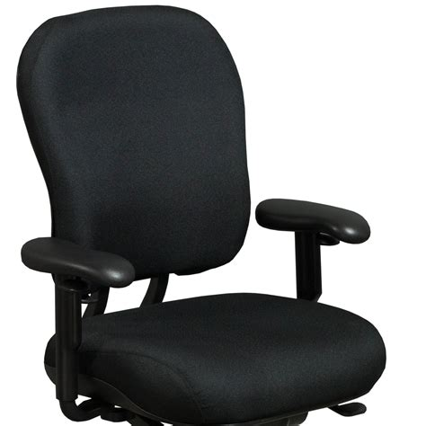 knoll rpm task chair knoll rpm used ergonomic high back task chair black