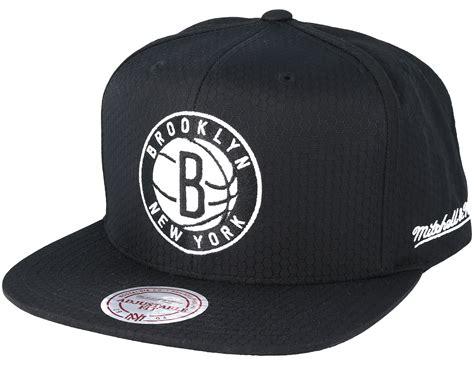 Topi Snapback Vans Bk Banaboo nets riptop honeycomb black snapback mitchell ness caps hatstore co uk