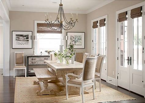 a classic light taupe