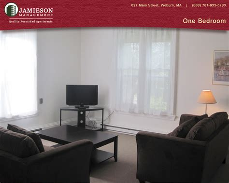 furnished apartments boston one bedroom apartment 627