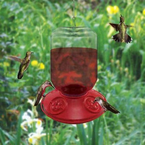 duncraft com dr jb s hummingbird feeder 48 oz