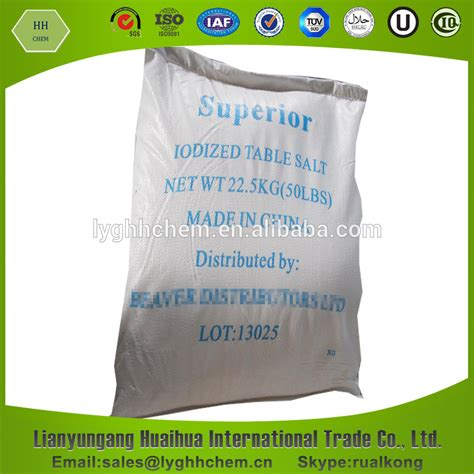 what is the chemical formula for table salt table salt chemical formula buy iodized salt chemical