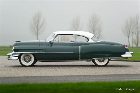 62 Cadillac Coupe by Cadillac 62 Coupe De Ville 1950 Classicargarage Fr