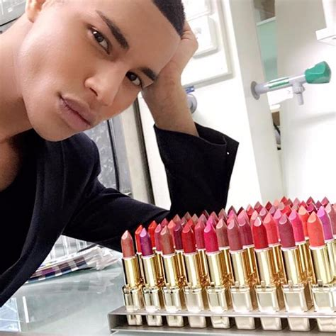 Loreal Balmain balmain and l oreal collab on makeup line mefeater