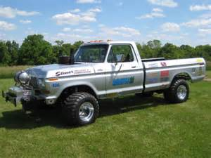79 Ford Truck For Sale 79 Ford 4x4 Mod Pulling Truck For Sale In Mercersburg Pa