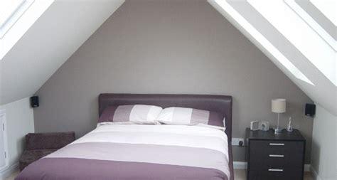 3 bedroom house loft conversion bedroom suites trussloft uk
