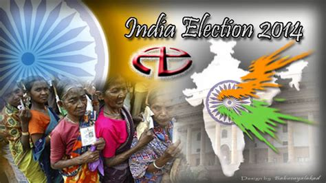 indian election indian election 2014