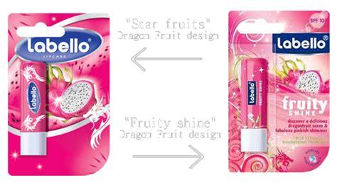 princess pitaya labello fruity shine quot fruit quot review