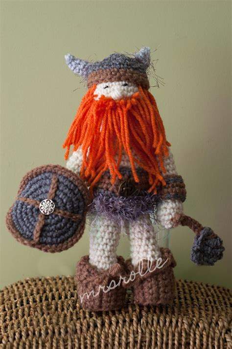 amigurumi viking pattern 1000 images about amigurumi dolls 3 on pinterest