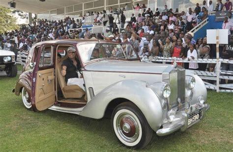 roll royce kenya understanding the kenyan concours d elegance hapakenya