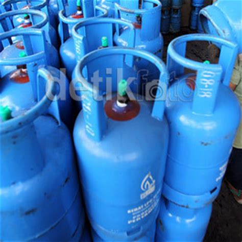 Mixer Ukuran 5 Kg saingi blue gaz pertamina siap jual elpiji ukuran 5 5 kg