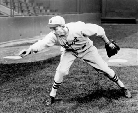 tommy bridges | society for american baseball research