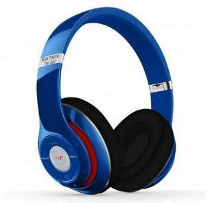Headphone Beats Kw wireless bluetooth multimeida headset tm 010 blue price review and buy in kuwait kuwait city