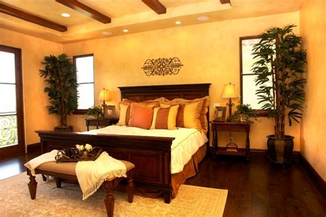 Bedroom Color Schemes With Hardwood Floors 38 Gorgeous Master Bedrooms With Hardwood Floors