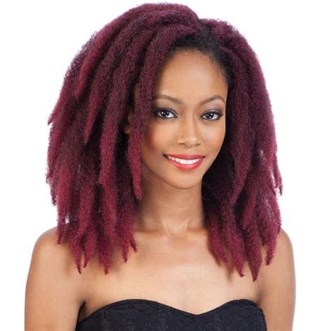 is equal cuban twist hair 100 kanekelon freetress equal cuban twist m 232 ches pour tresses
