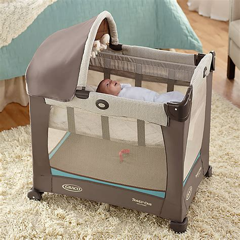 Portable Cribs For Travel by Travel Cribs For Babies Bed Furniture Decoration