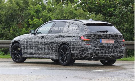 2020 Bmw 3 Series Brings by 2020 Bmw 3 Series Sports Wagon