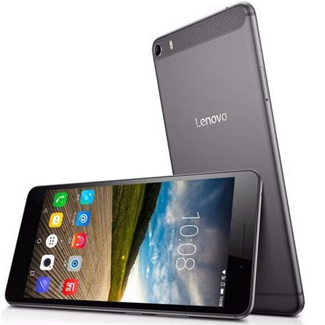 Lenovo Phab Plus Tablet Nebo Telefon Lenovo P蝎edstavilo Phab A Phab Plus