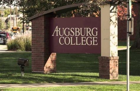 Augsburg Mba Program by Swanson 15 Mba Author At Augsburg Now