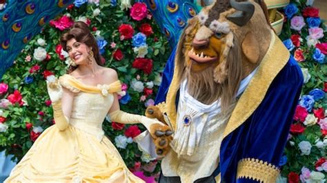 disney princess entertainment & attractions | walt disney