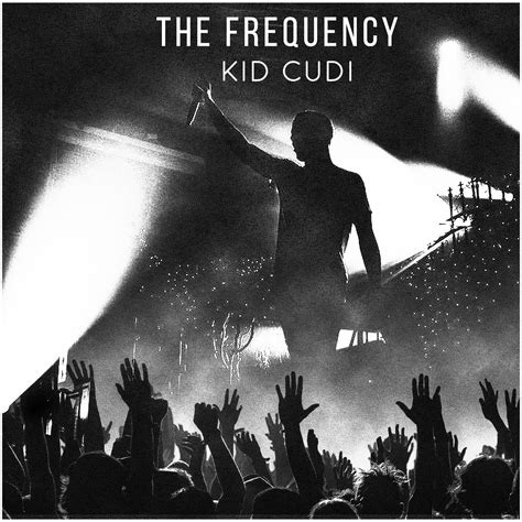 kid cudi s man on kid cudi s frequency is a track you need in your