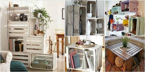 ideas economicas para decorar una recamara otro reciclado de cajones manualidades y reciclado