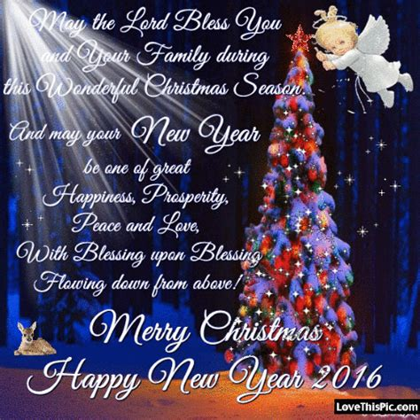 merry christmas happy  year quote pictures   images  facebook tumblr